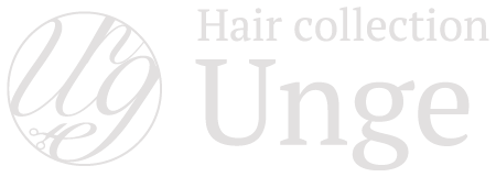 Hair Collection Unge Logo